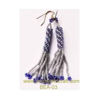 Bead Earring BEA-03