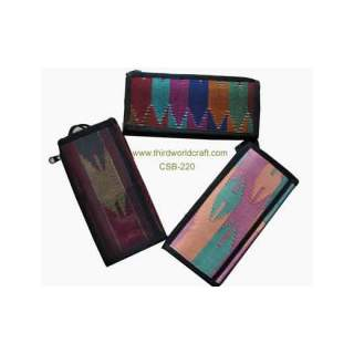 Dhaka Women Wallet CSB-220