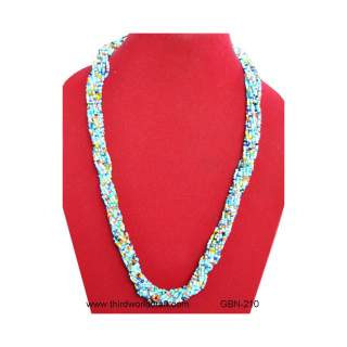 Bead Necklace GBN-210