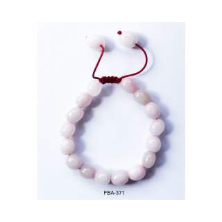Rose Quartz Bracelets FBA-371