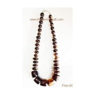Bead Necklace FNA-45