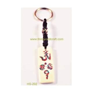 Bone Key Chain HS-202