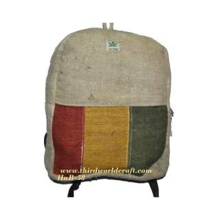 Backpack HnB-58