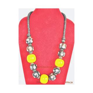 Bead Necklace FFN-24