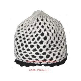 Woolen Cap WCA-0013