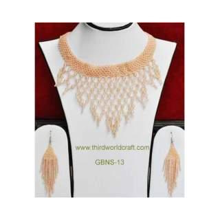 Necklace Earring set GBNS-13