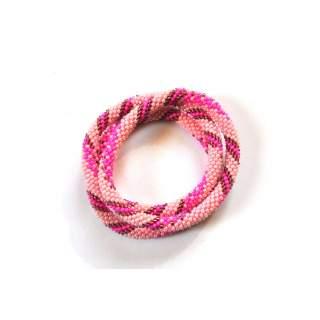 Glass Bead Bracelets AST-1326