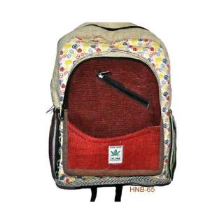 Hemp Bag HNB-65
