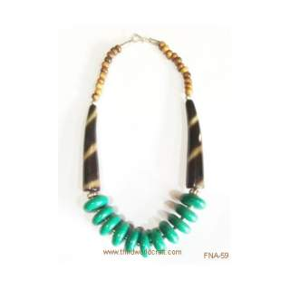 Bead Necklace FNA-59