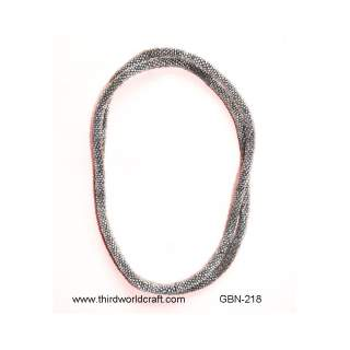 Bead Necklace GBN-218
