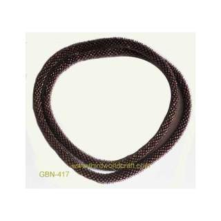 Bead Necklace GBN-417