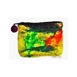 Felt purse FBP-215