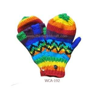 Mitten Glove WCA-192