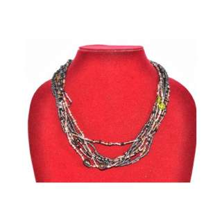 Bead Necklace GBN-071