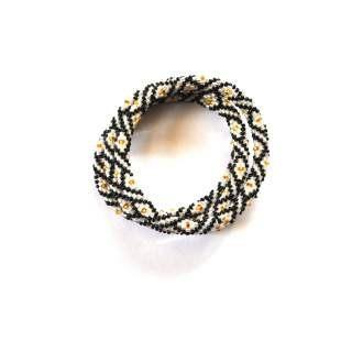 Glass Bead Bracelets AST-1328