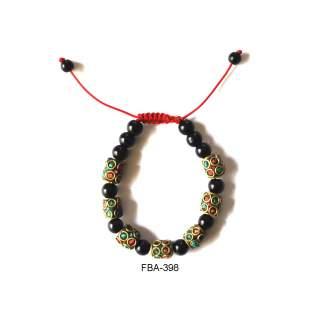 Bead Knot Bracelets FBA-398