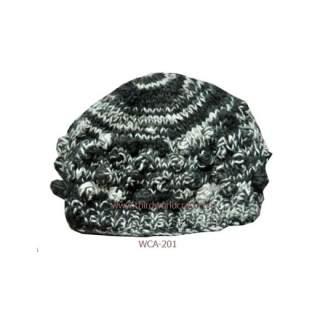 Woolen Cap WCA-201