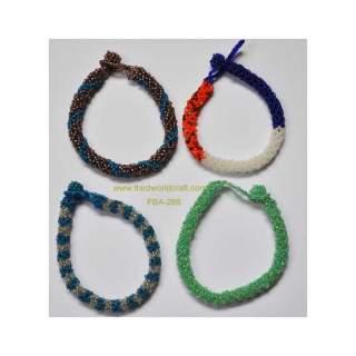 Bead Bracelets FBA-266