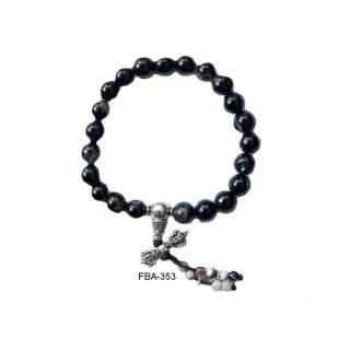 Blacky Onyx Bracelets FBA-353