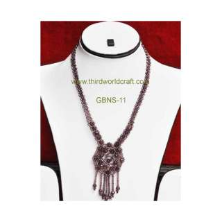 Bead Necklace GBNS-11