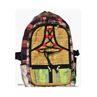 Rucksack Bag HNB-03