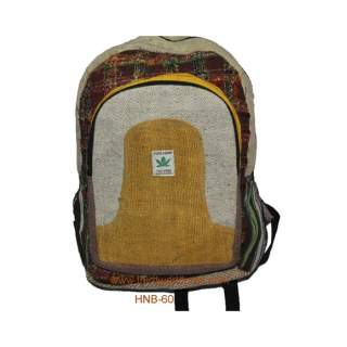 Hemp Bag HNB-60