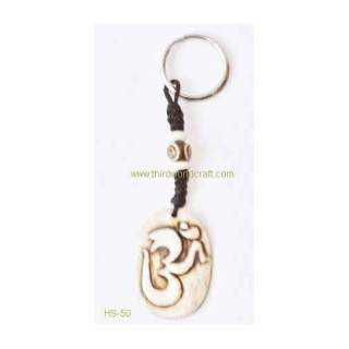 Bone Key Chain HS-50