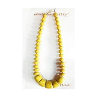 Bead Necklace FNA-43