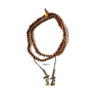 Bodhitchitta Bead Necklace Mala FNA-71