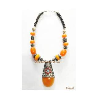 Bead Necklace FNA-48