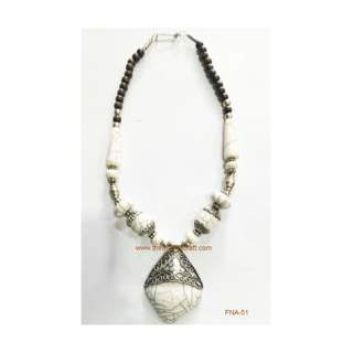Bead Necklace FNA-51