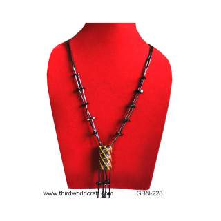 Bead Necklace GBN-228