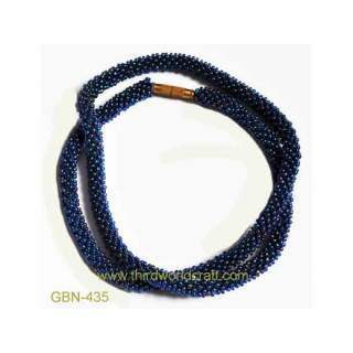 Bead Necklace GBN-435