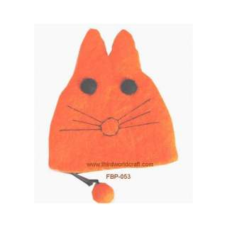 Felt  purse FBP-053