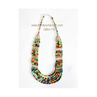 Necklace Earring set GBN-115