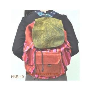 Rucksack Bag HNB-19