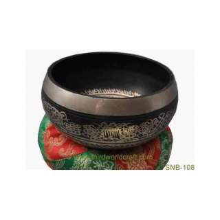 Singing Bowl SNB-108