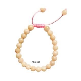 Green Onyx Bracelets FBA-340
