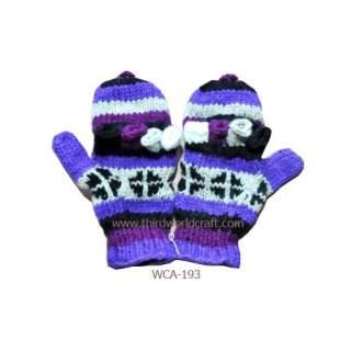 Mitten Glove WCA-193