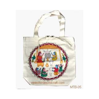Shopping Bag MTB-05