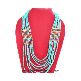Necklace GBN-199
