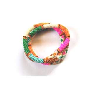 Glass Bead Bracelets AST-1335