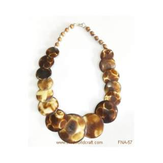 Bead Necklace FNA-57