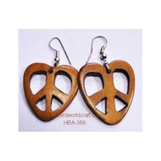 Bone Earring HBA-366