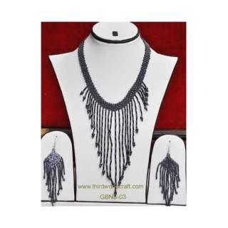 Necklace Earring set GBNS-03