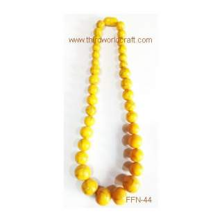Bead Necklace FNA-44