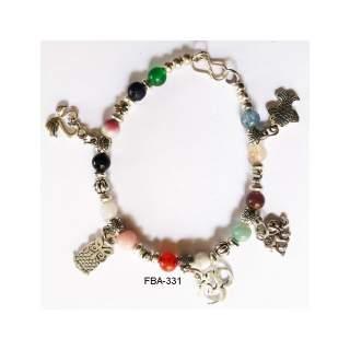 Metal Bracelets FBA-331