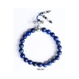 Lapis Bead Bracelets FBA-367