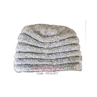 Woolen Cap WCA-017