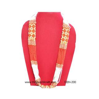 Bead Necklace GBN-200
